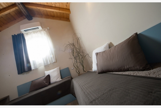 Suite Torre Colombaia