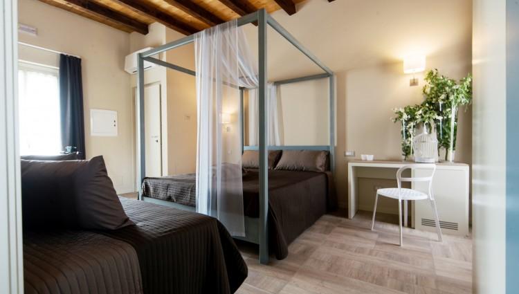 DICEMBRE in terra di Lombardia a due passi da MILANO nel PARCO del TICINO!